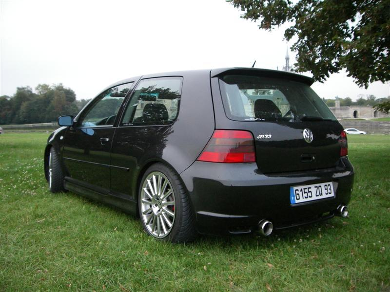 golf iv tdi 115 de byzarre   u0026gt  photoshop r32 tdi project
