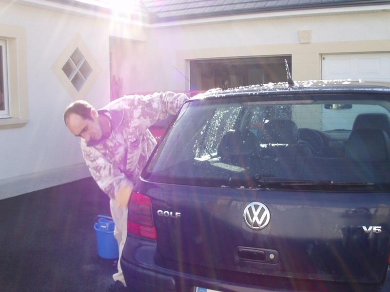 D cembre 2008 vous et votre golf election de la photo for Garage volkswagen henin beaumont