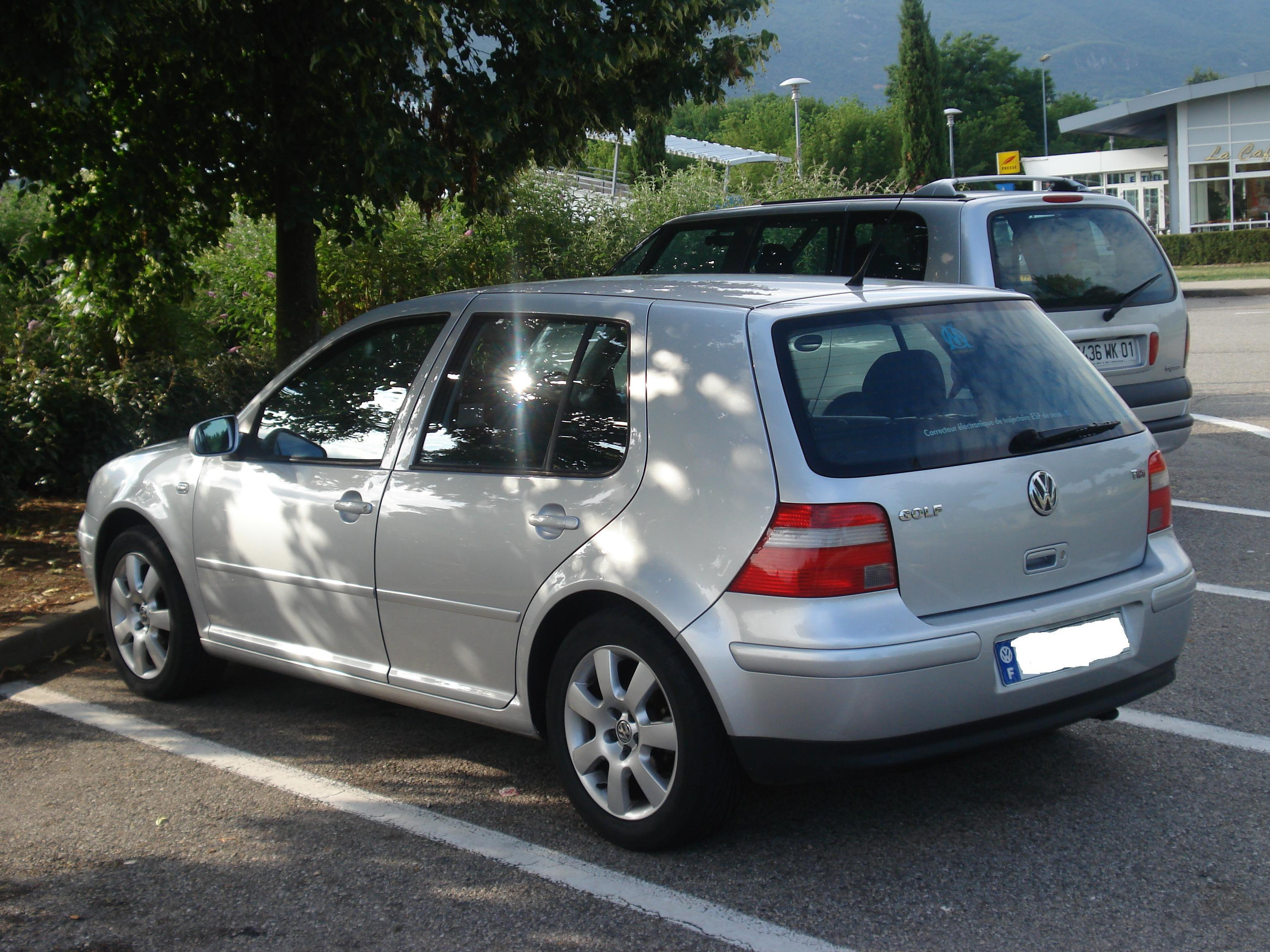 golf 4 tdi 130 match ii de sebtdi   garage des golf iv tdi