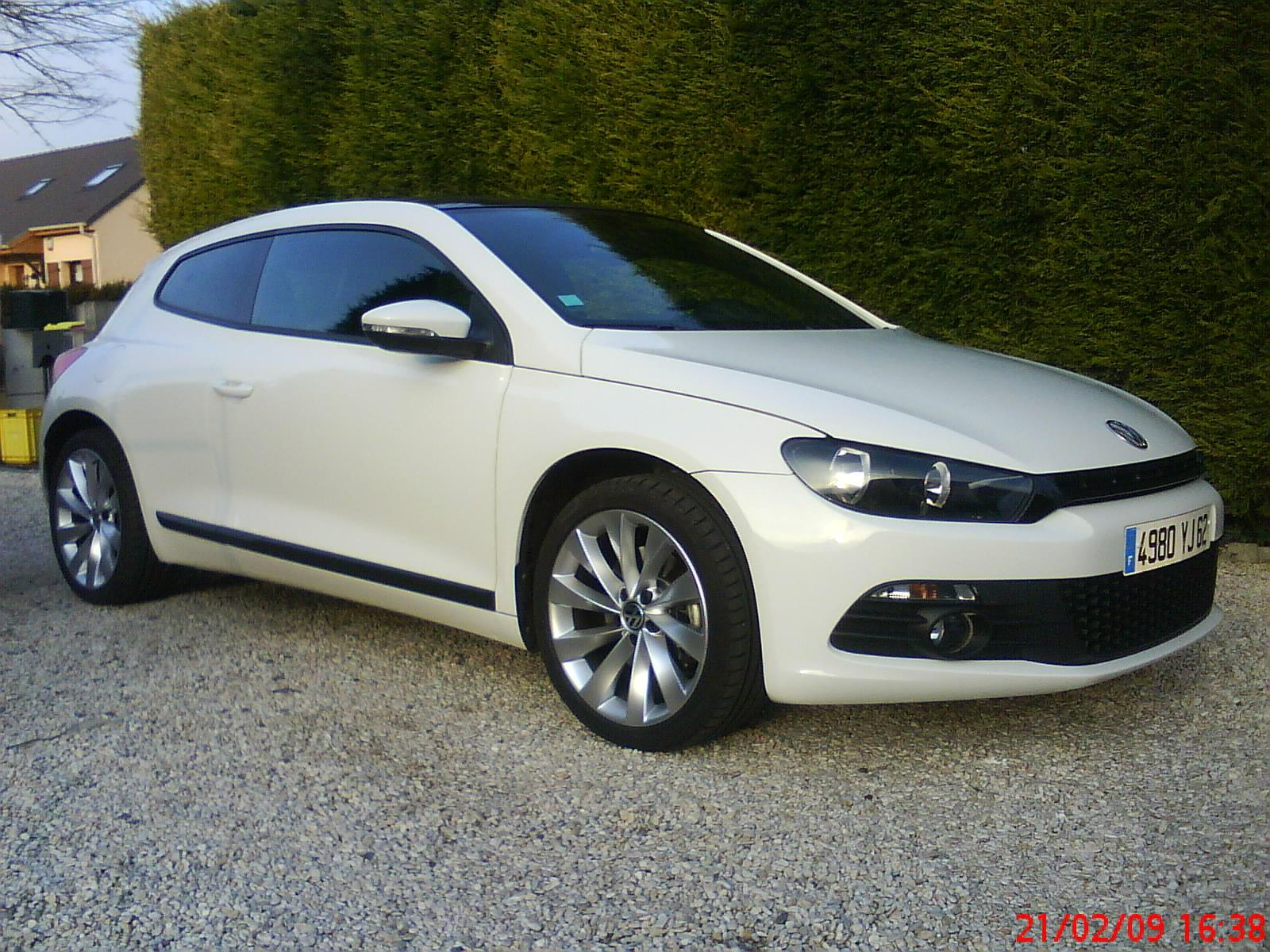 vw scirocco 2 0 tsi carat autres v a g page 6 forum volkswagen golf iv. Black Bedroom Furniture Sets. Home Design Ideas