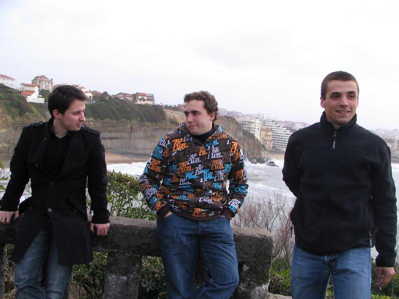 Rencontres pays basque landes