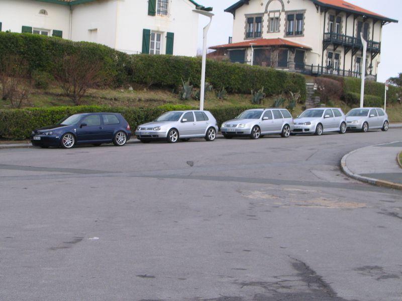 Rencontres seniors pays basque