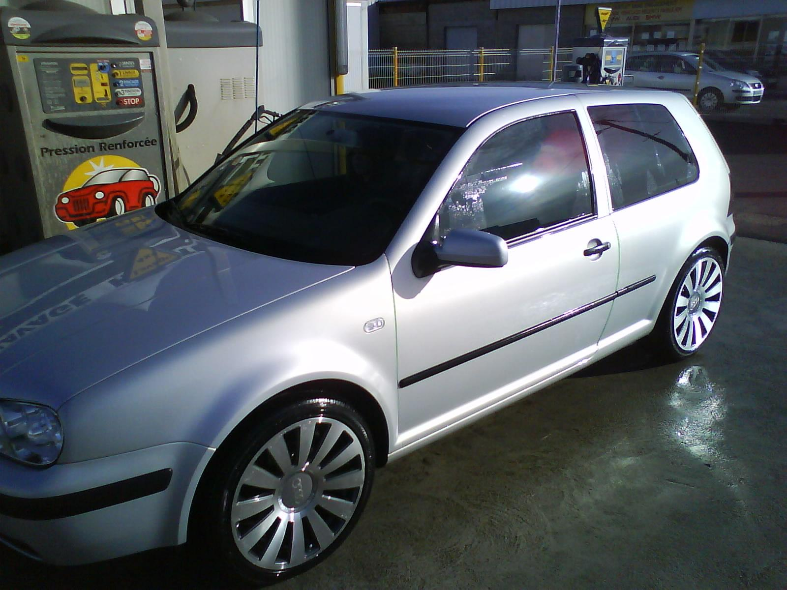 golf iv tdi 90 cleaned look   garage des golf iv tdi 90