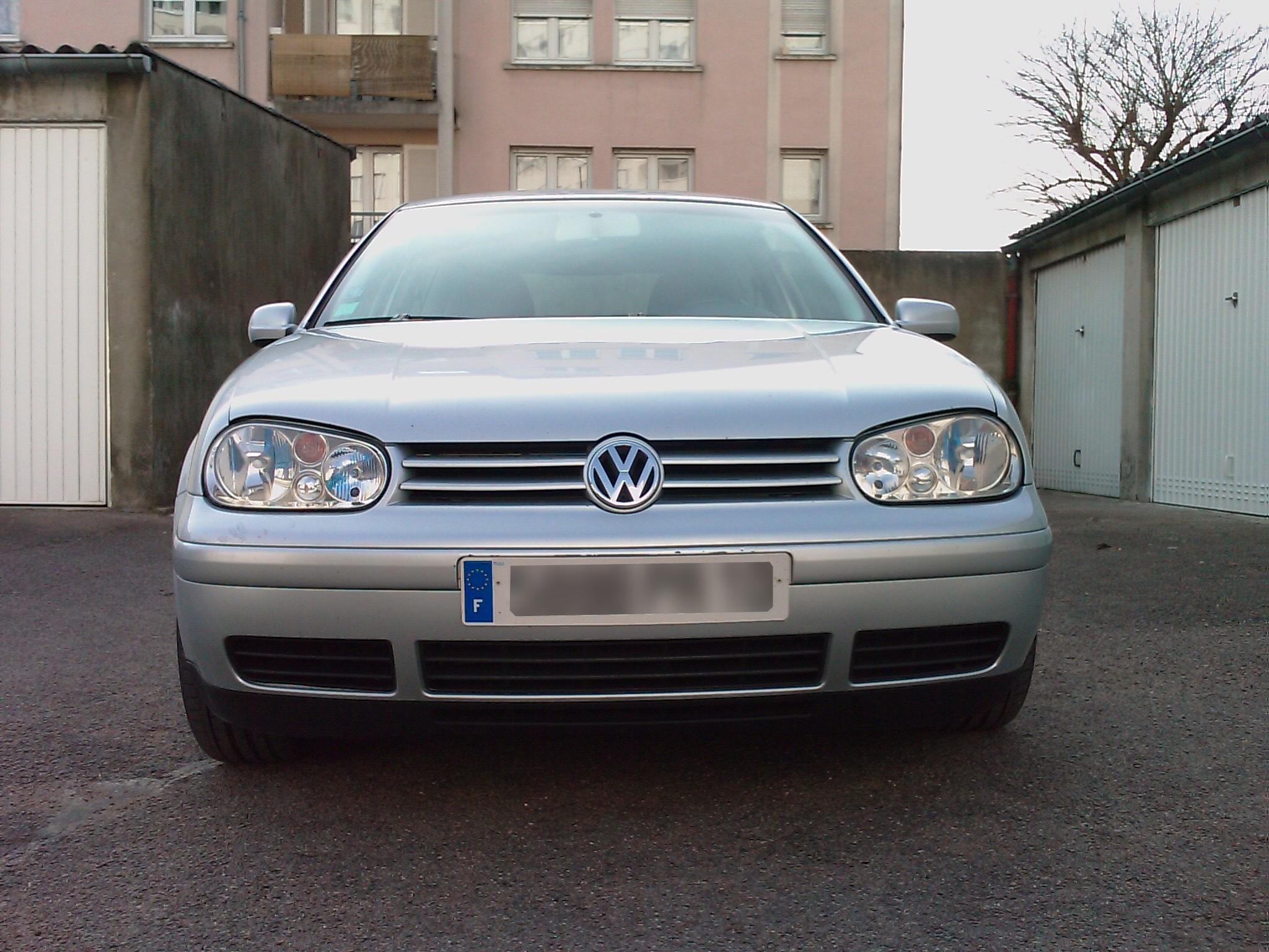 golf iv tdi 130 match ii 3 portes   garage des golf iv tdi