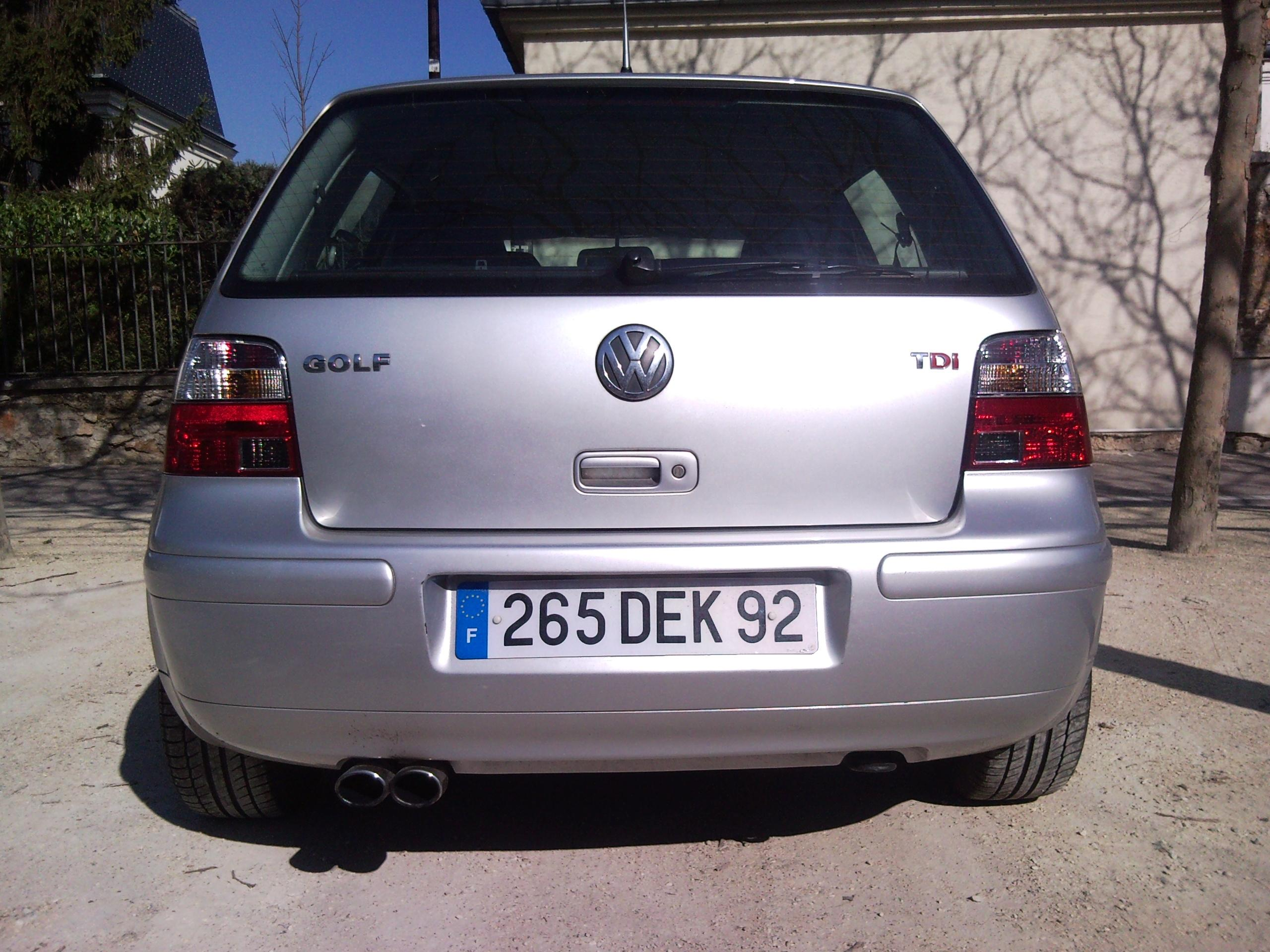 golf iv tdi 115 carat de djice92 garage des golf iv tdi 115 forum volkswagen golf iv. Black Bedroom Furniture Sets. Home Design Ideas