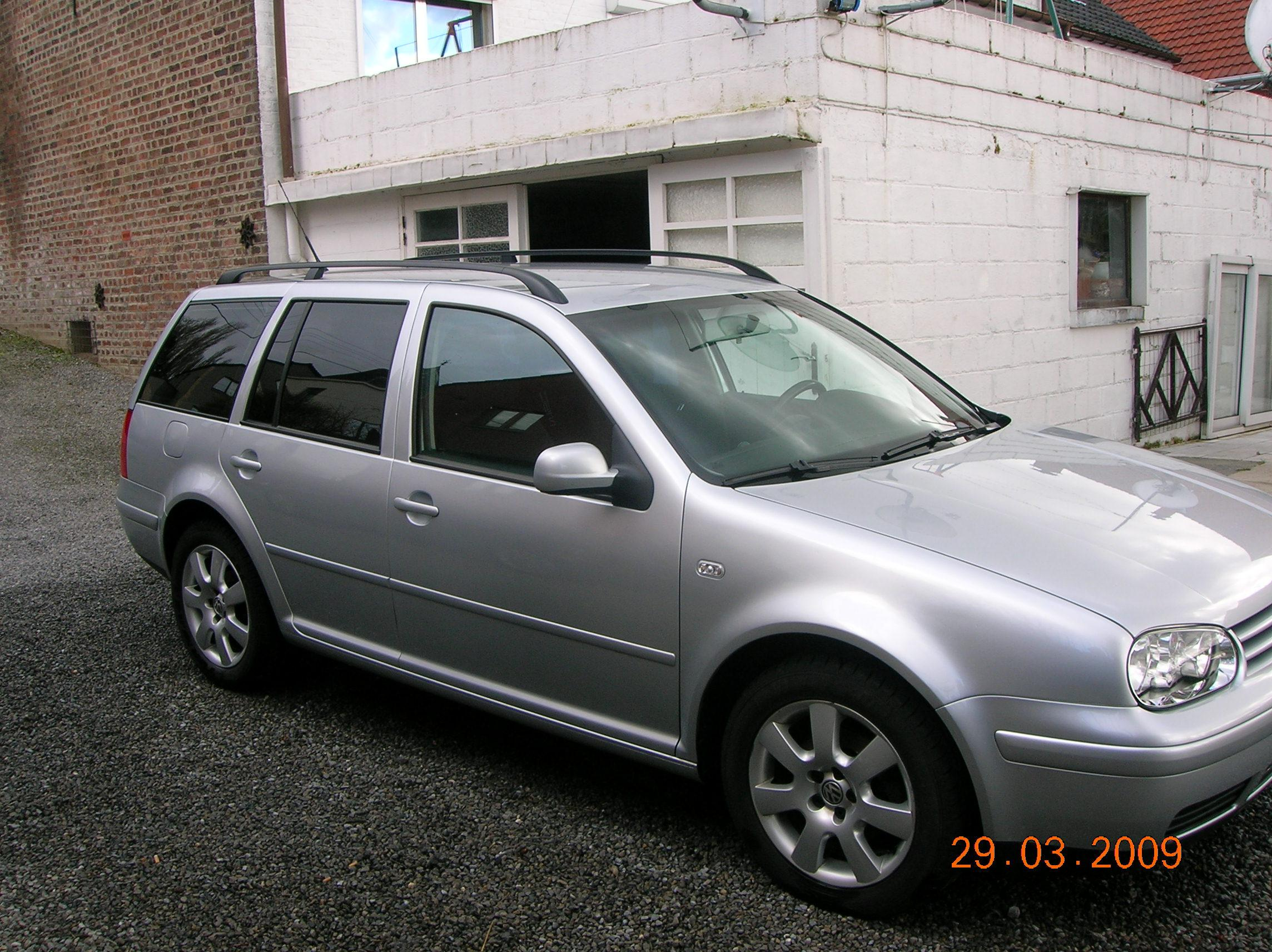golf iv variant tdi 100 rabbit   garage des golf iv tdi