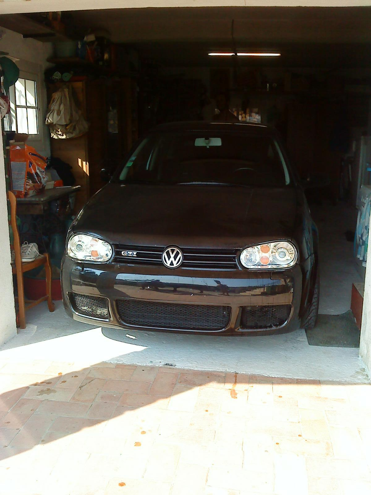 golf 4 gti de seb vendu garage des golf iv 1 8 1 8 20v 1 8 t page 4 forum. Black Bedroom Furniture Sets. Home Design Ideas