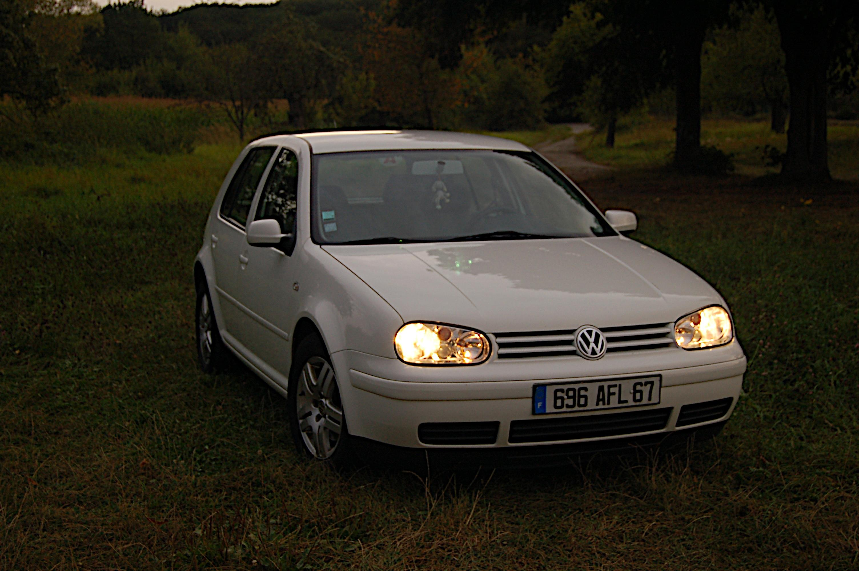 golf iv tdi 115 blanche garage des golf iv tdi 115 forum volkswagen golf iv. Black Bedroom Furniture Sets. Home Design Ideas