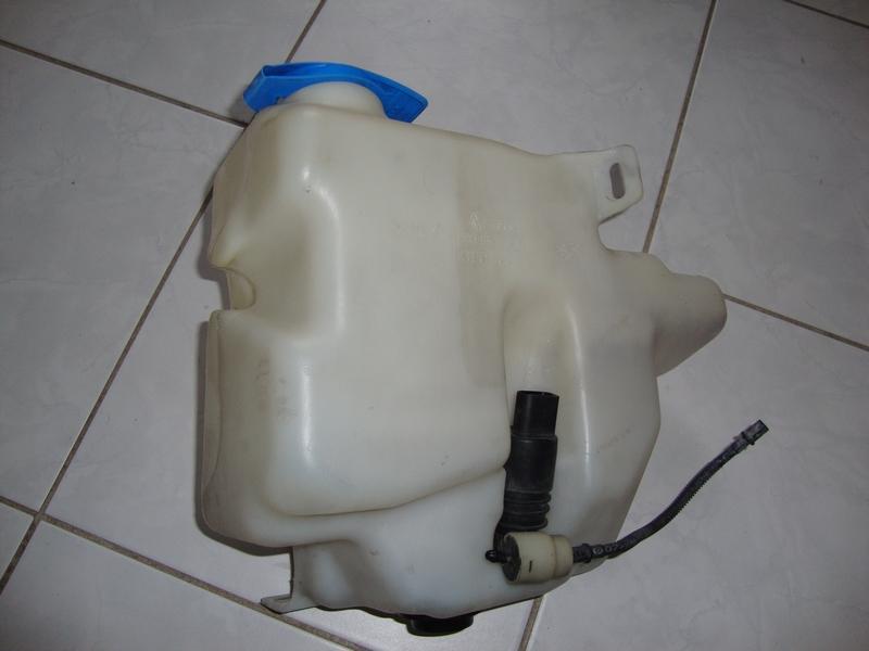 changement pompe lave glace golf iv
