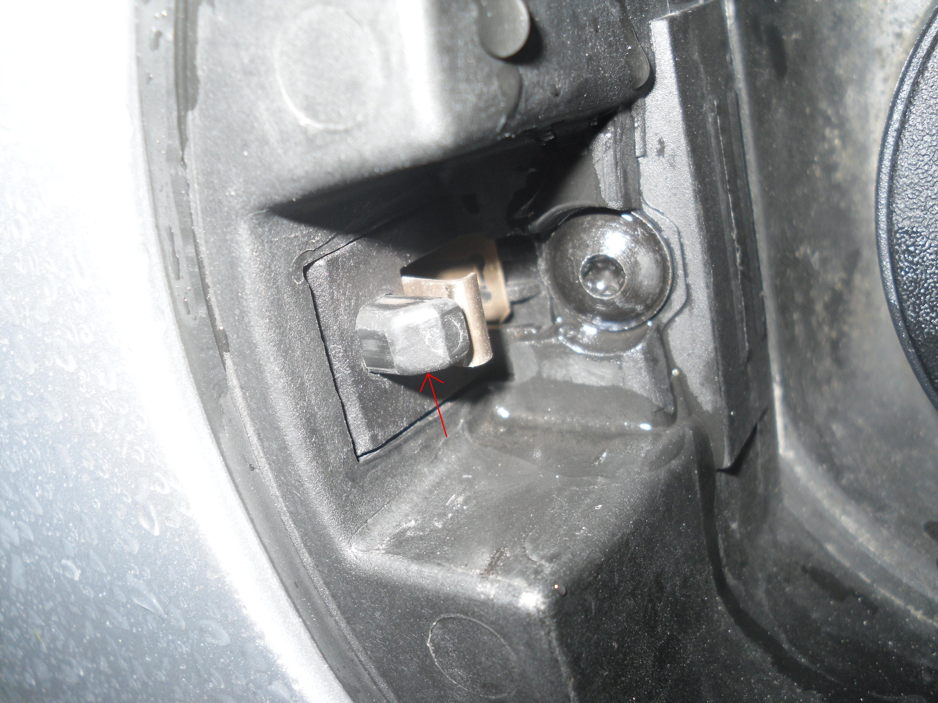 trappe essence problemes exterieurs forum volkswagen golf iv