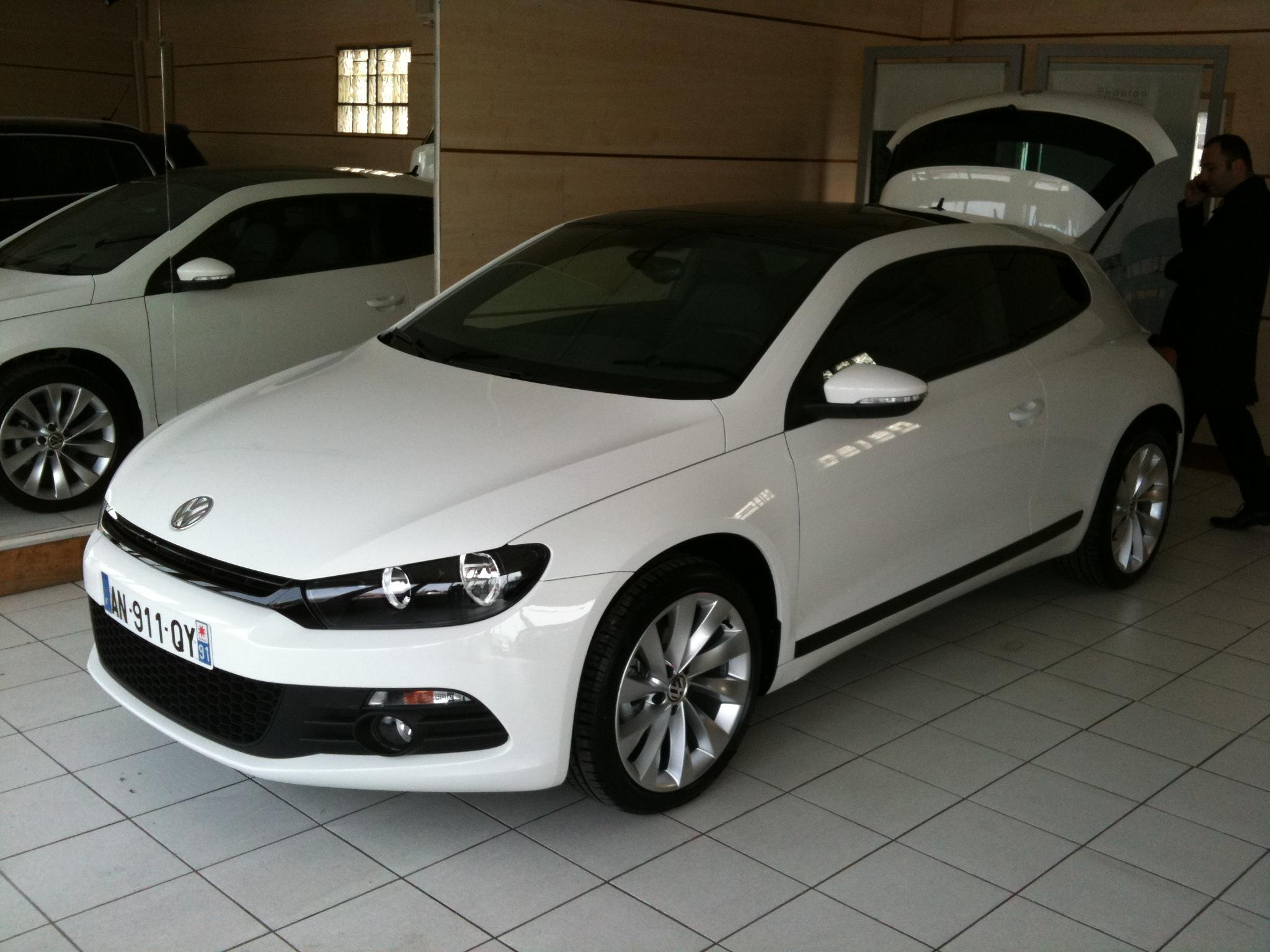 vw scirocco iii 2 0 tdi 140 carat 2010 mk1 page 4 autres v a g forum volkswagen golf iv. Black Bedroom Furniture Sets. Home Design Ideas