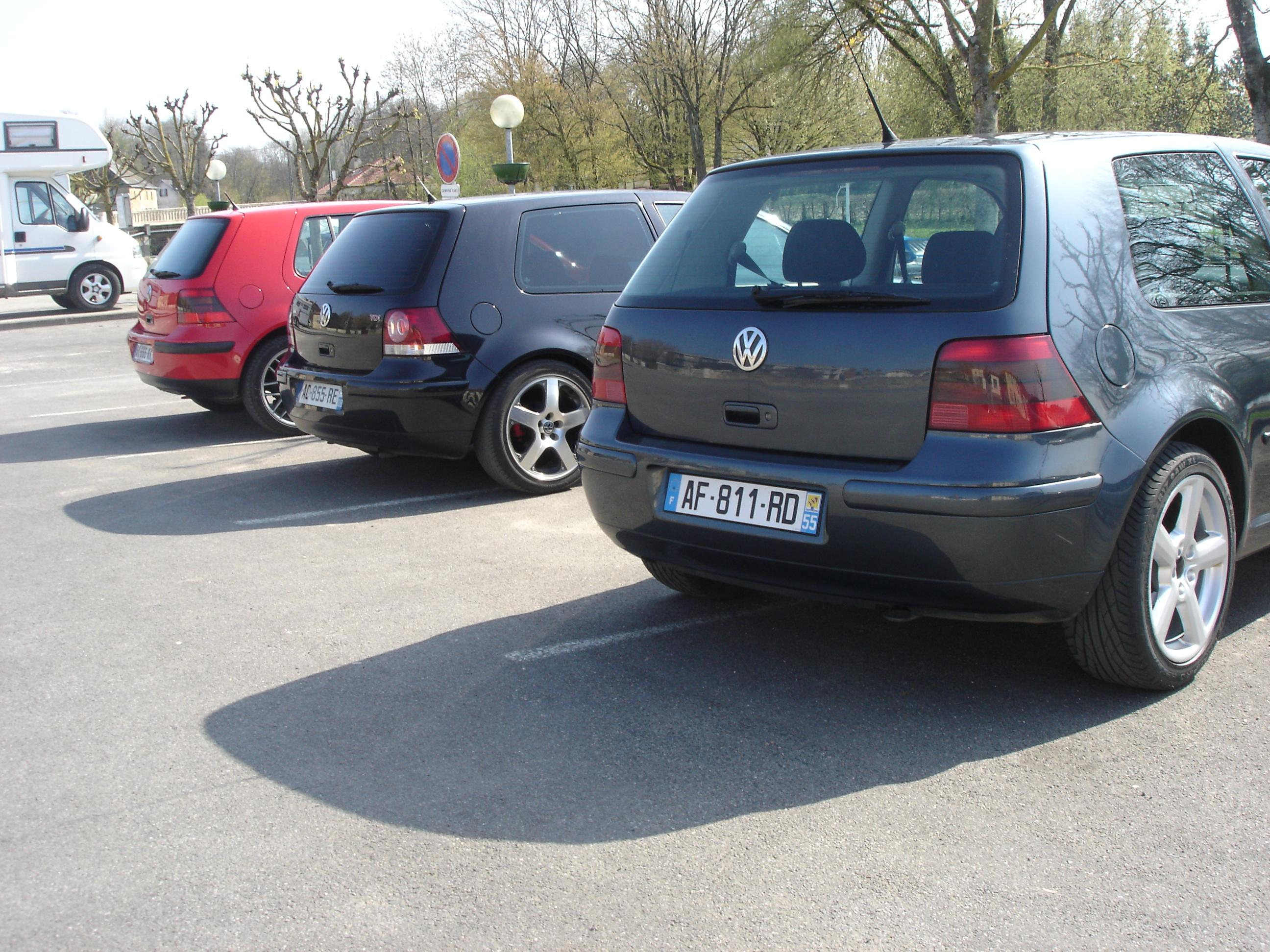 golf gti tdi 150 de partyraiser vendue garage des golf iv tdi 150 page 8 forum volkswagen. Black Bedroom Furniture Sets. Home Design Ideas
