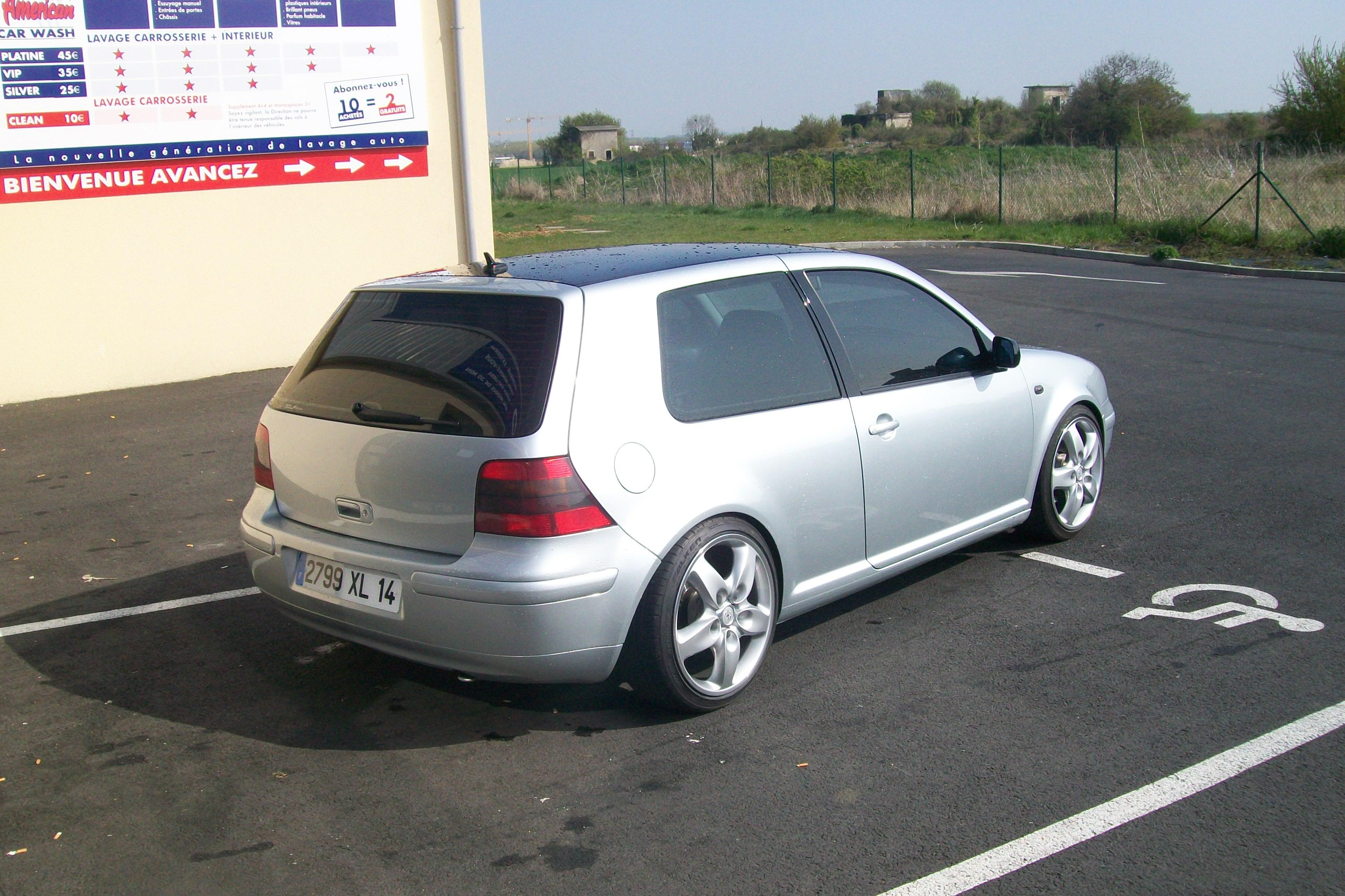 golf iv tdi 90 de 14yohann  golf vendu photo p 40