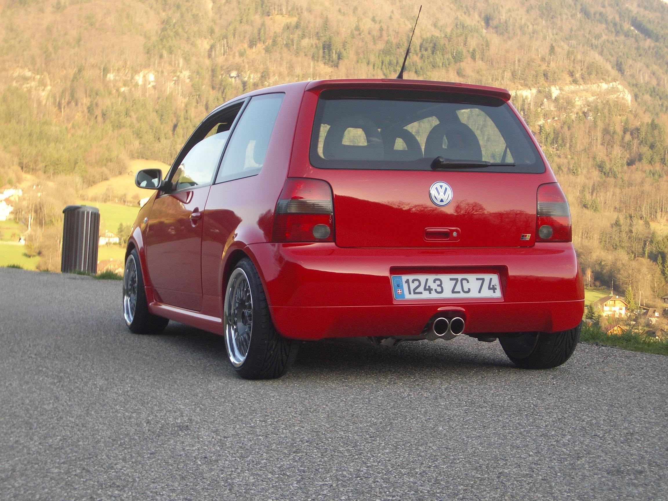 Vw lupo gti 1 6 16s 2001 autres v a g page 2 for Garage volkswagen valenciennes