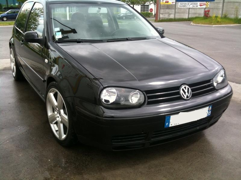 golf 4 tdi dark rabbit rs6 vwaddict59 garage des golf iv tdi 100 page 3 forum volkswagen. Black Bedroom Furniture Sets. Home Design Ideas
