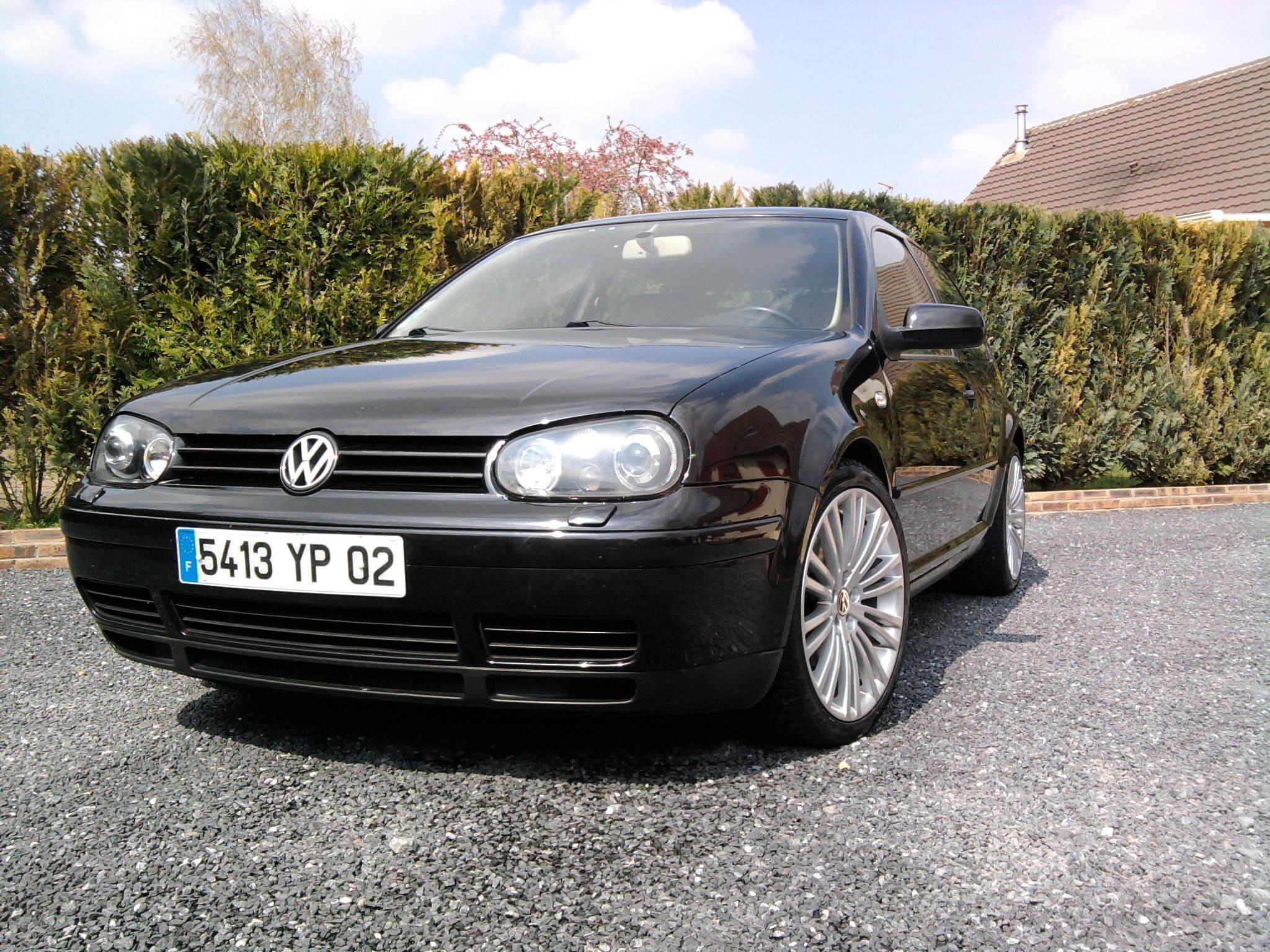 Golf tdi 150 4motion de s one02 pr paration garage for Garage volkswagen le chesnay 78