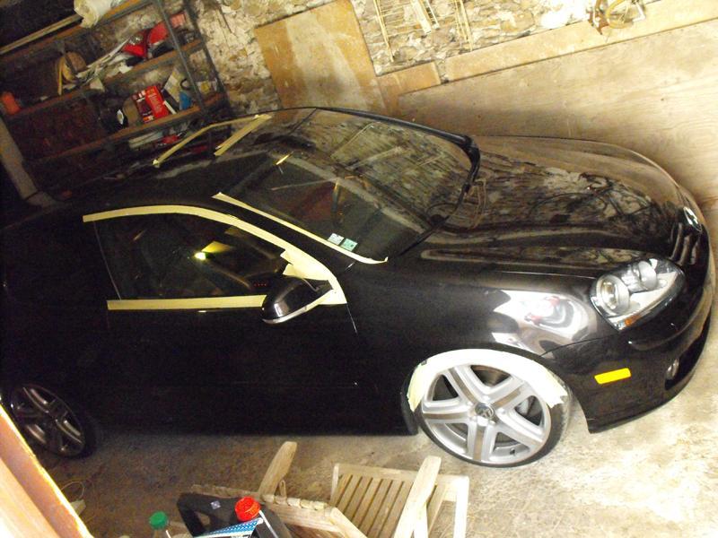 Vw golf mk5 tdi 140 sport individual vendue autres - Laver sa voiture au rouleau ...
