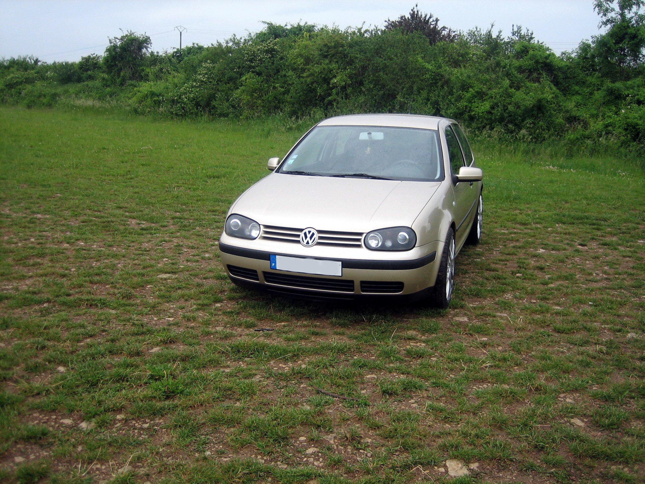 Golf iv tdi 100 de cisky un peu de news garage des golf for Trouver un garage volkswagen