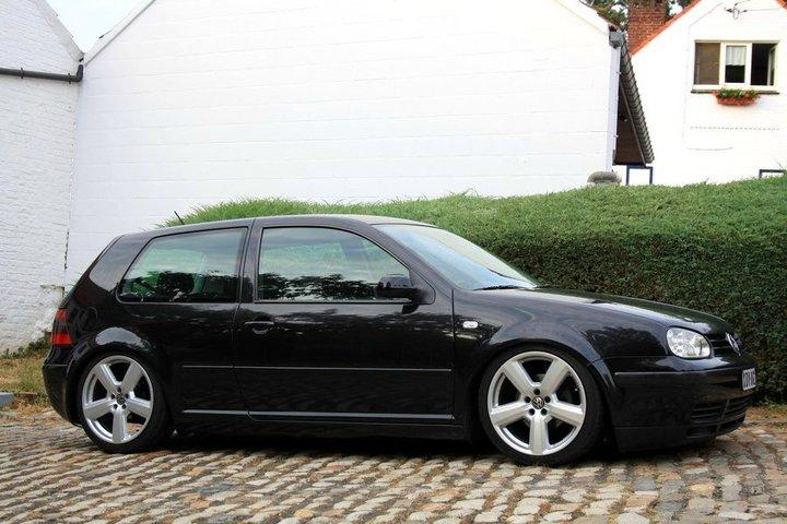 Golf iv tdi90 black de math90 garage des golf iv tdi 90 for Garage audi frejus