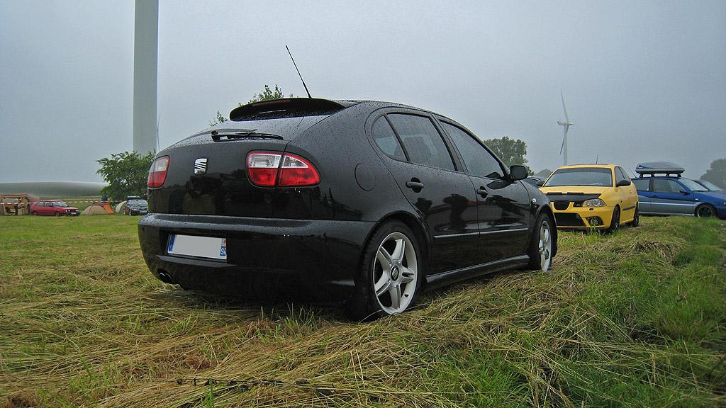 seat leon tdi 150 top sport 2002 autres v a g forum volkswagen golf iv. Black Bedroom Furniture Sets. Home Design Ideas