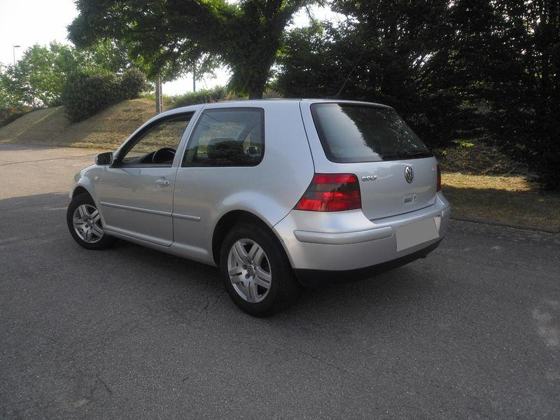 Vw golf iv tdi 130 carat 2003 la fin garage des - Entraxe golf 4 ...