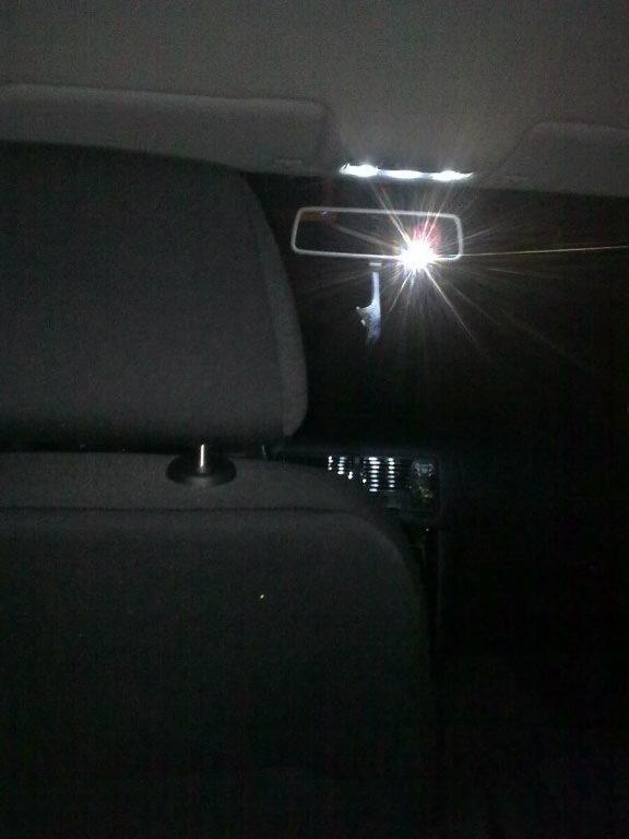 kit complet 17 ampoule 80 led blanc xenon vw golf 4 accessoires int rieurs forum volkswagen. Black Bedroom Furniture Sets. Home Design Ideas