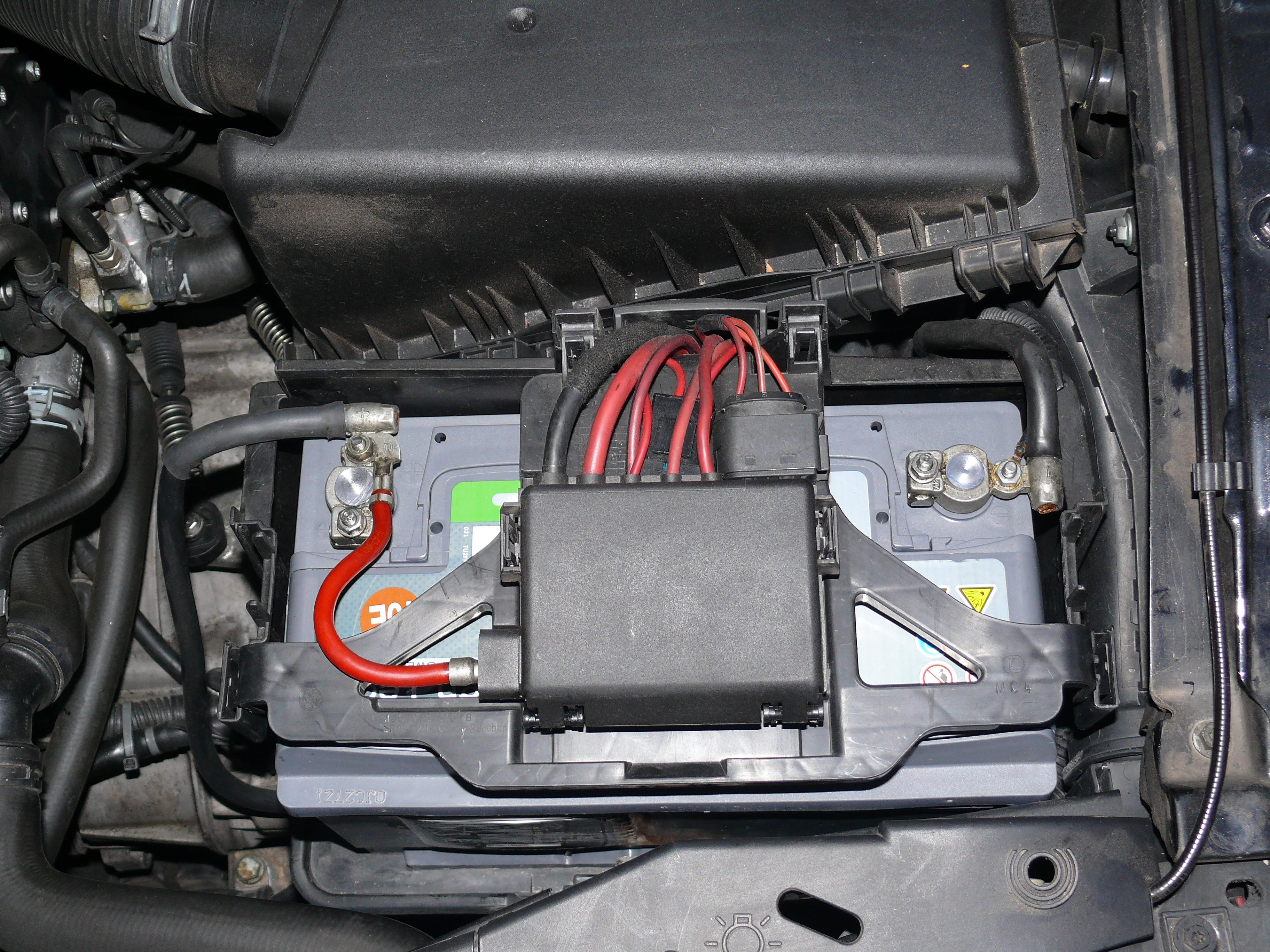 Batterie Golf 4 : batterie golf 4 ~ Carolinahurricanesstore.com Idées de Décoration