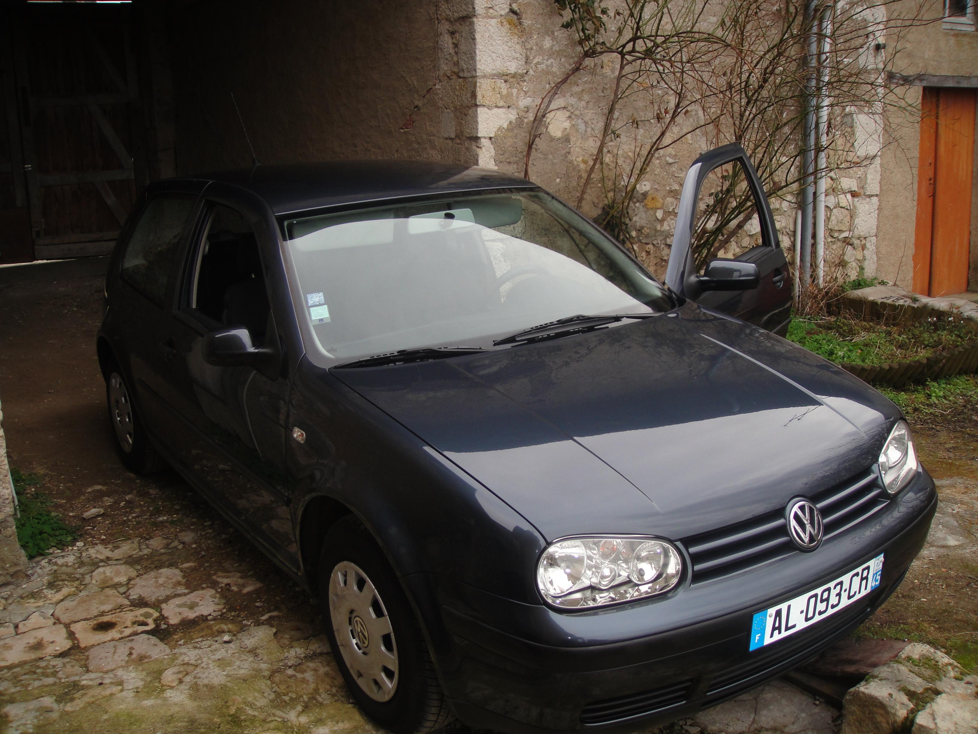 Golf 4 1 4 16s De Frank45 Garage Des Golf Iv 1 4 16v