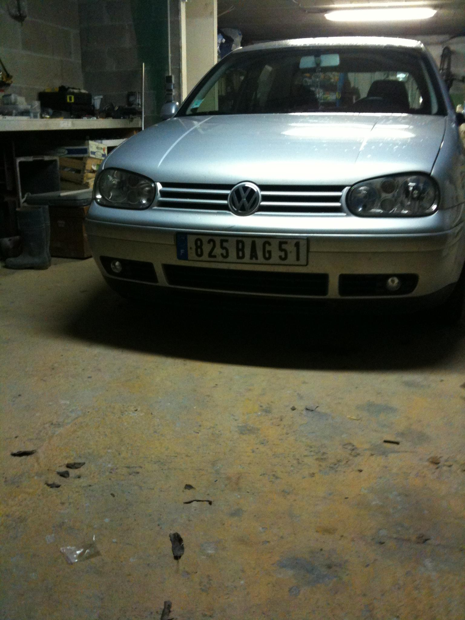 Golf iv tdi 110 de garage des golf iv tdi 110 for Garage skoda 92