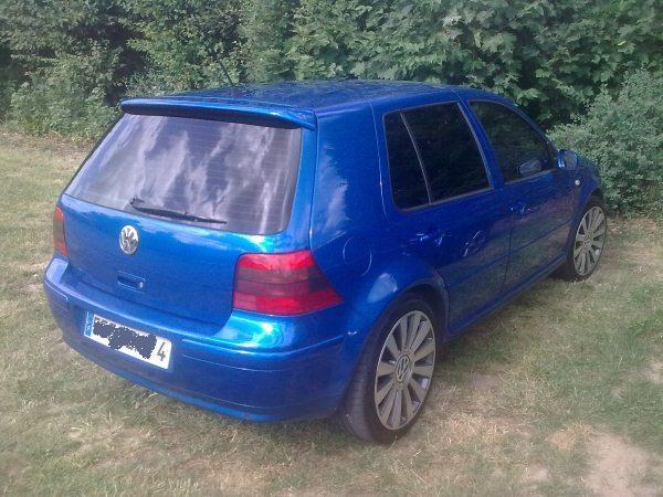 golf iv tdi 130 4motion match ii de momo garage des golf iv tdi 130 forum volkswagen golf iv. Black Bedroom Furniture Sets. Home Design Ideas