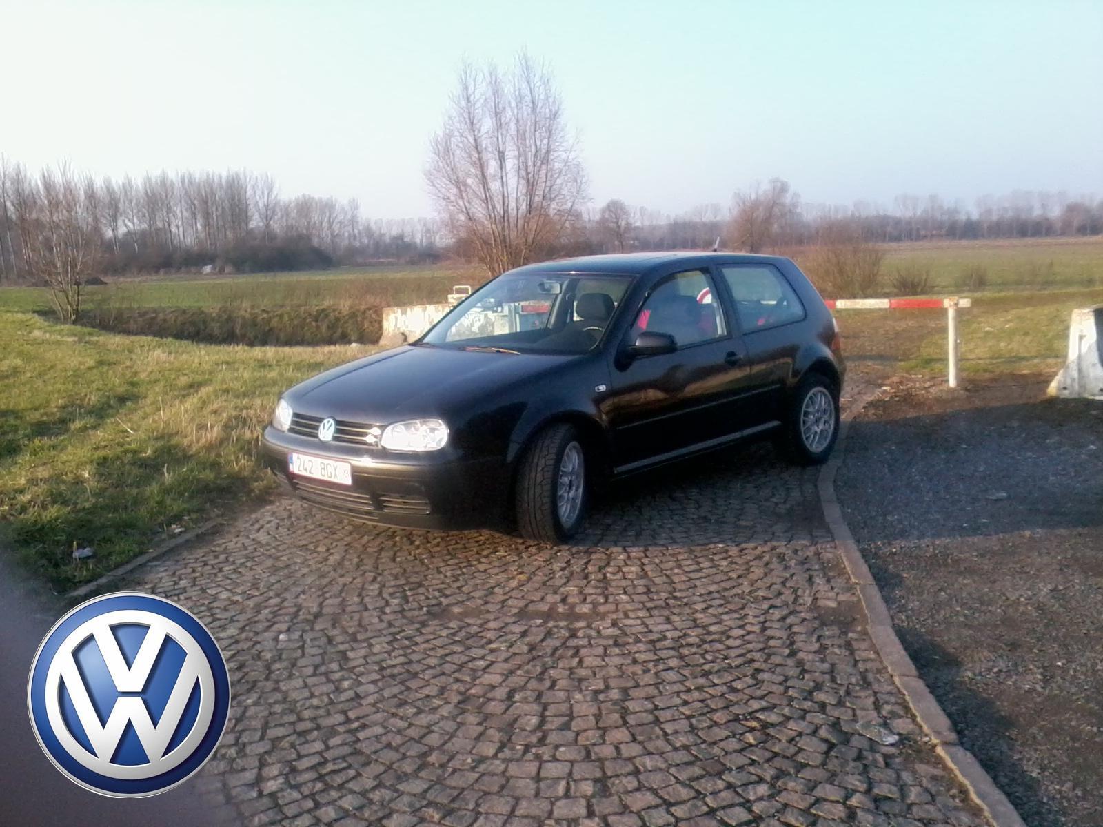 Mkiv 1 4 16v de menan17 bdv hs encore garage des golf for Garage volkswagen henin beaumont