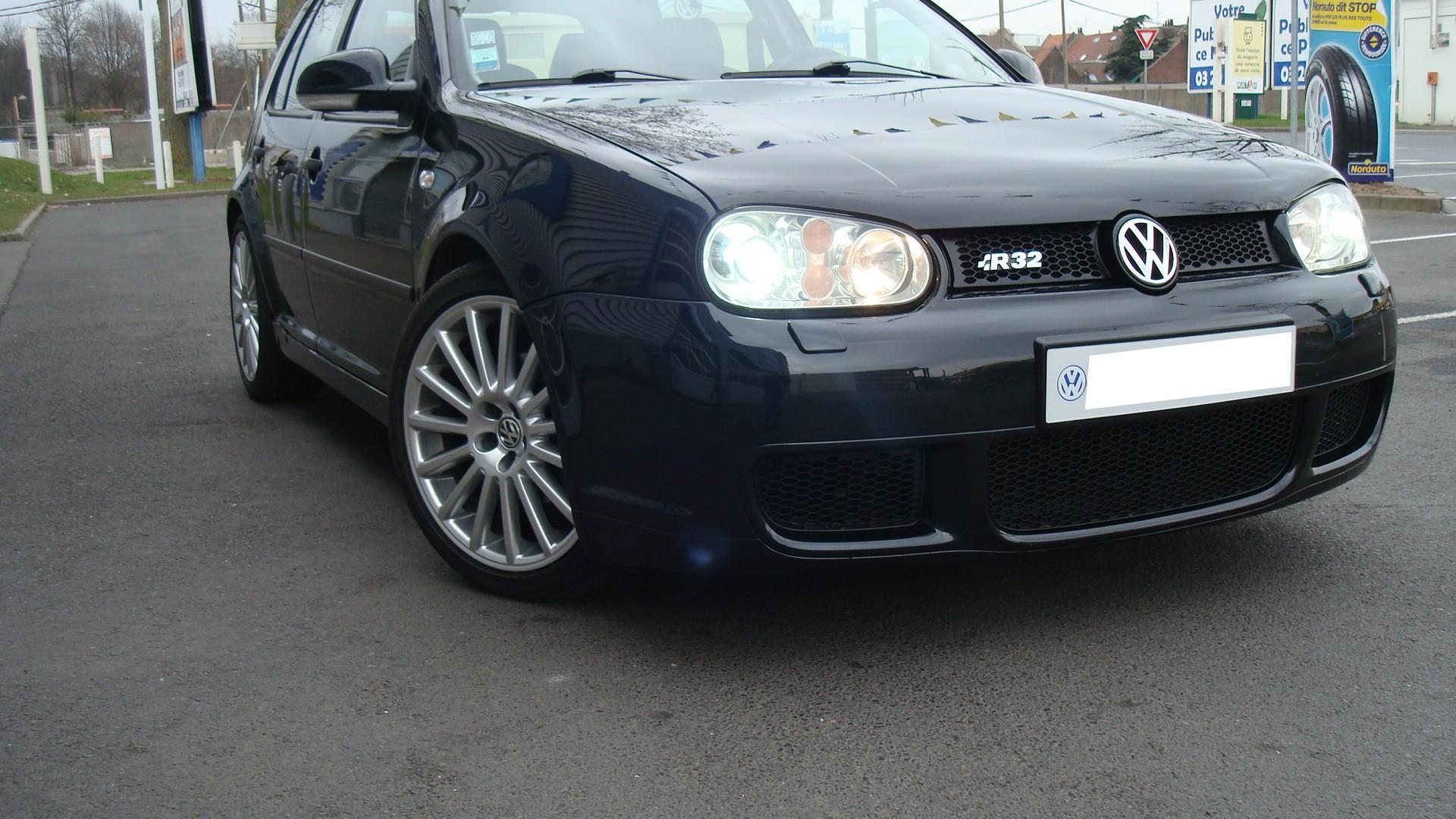 Golf iv tdi 100 165 nov 2002 r plique vendu garage des for Garage volkswagen marennes 17