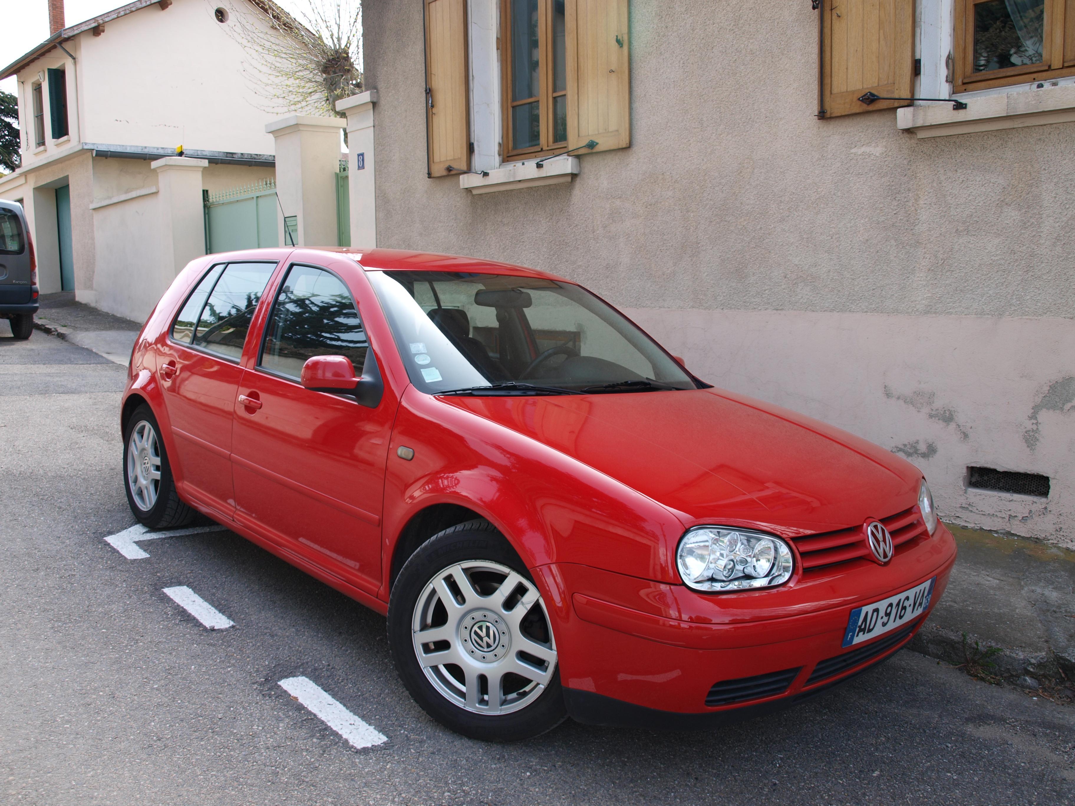 Golf4 gti de christophe ann e 1998 garage des for Garage volkswagen lyon