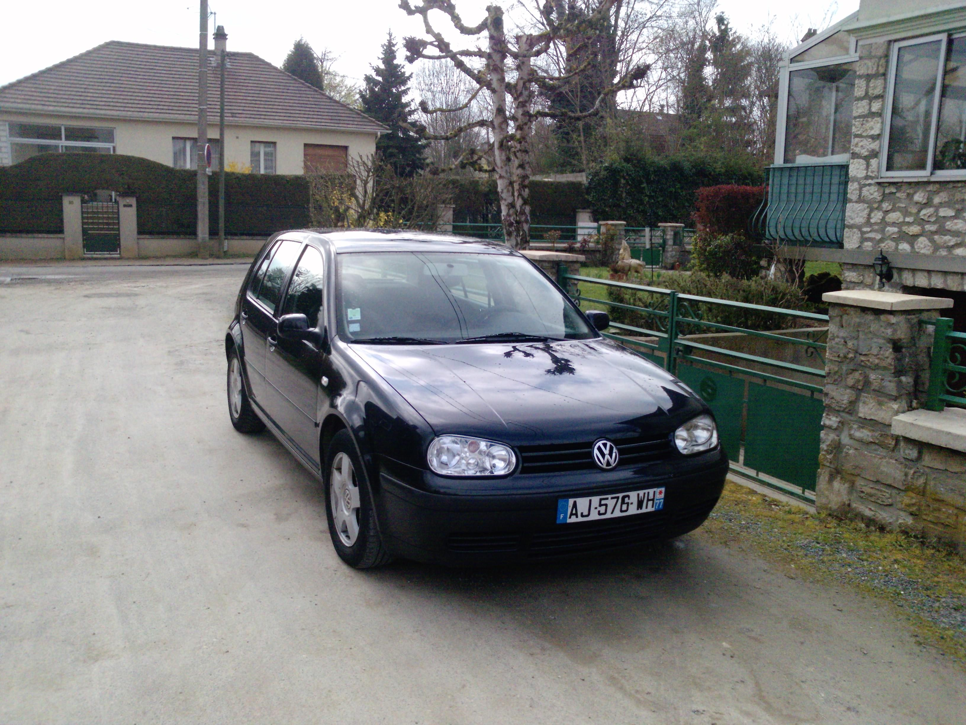 golf iv tdi 90 de jonathann garage des golf iv tdi 90 forum volkswagen golf iv. Black Bedroom Furniture Sets. Home Design Ideas