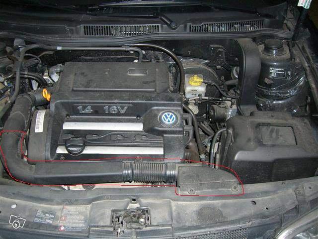 Golf iv 1 4 16v kenjimasta v e n d u garage des for Garage volkswagen henin beaumont