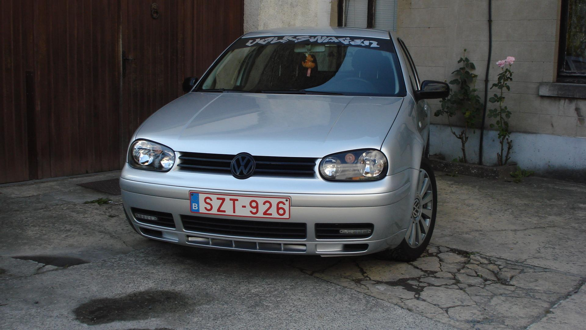 golf iv tdi 90 de podo garage des golf iv tdi 90 page 13 forum volkswagen golf iv. Black Bedroom Furniture Sets. Home Design Ideas