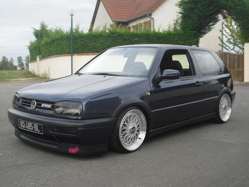 vw golf iii vr6 de franck autres v a g forum. Black Bedroom Furniture Sets. Home Design Ideas