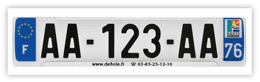 plaque immatriculation plexiglass esth tique ext rieure forum volkswagen golf iv. Black Bedroom Furniture Sets. Home Design Ideas