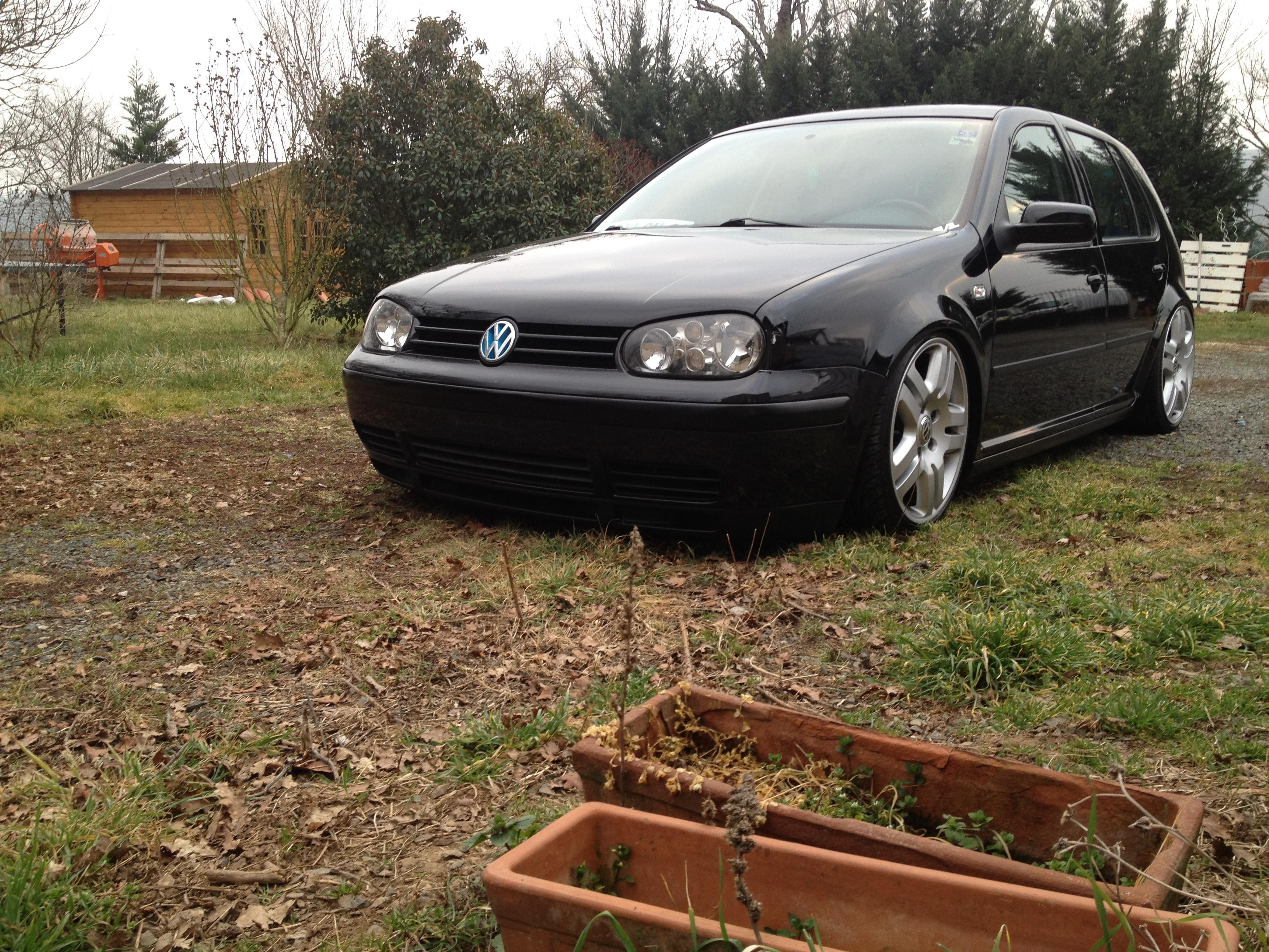 vw golf iv 1 6sr basis 2000 swap 1 8t garage des golf iv 1 6 1 6 16v page 24 forum. Black Bedroom Furniture Sets. Home Design Ideas