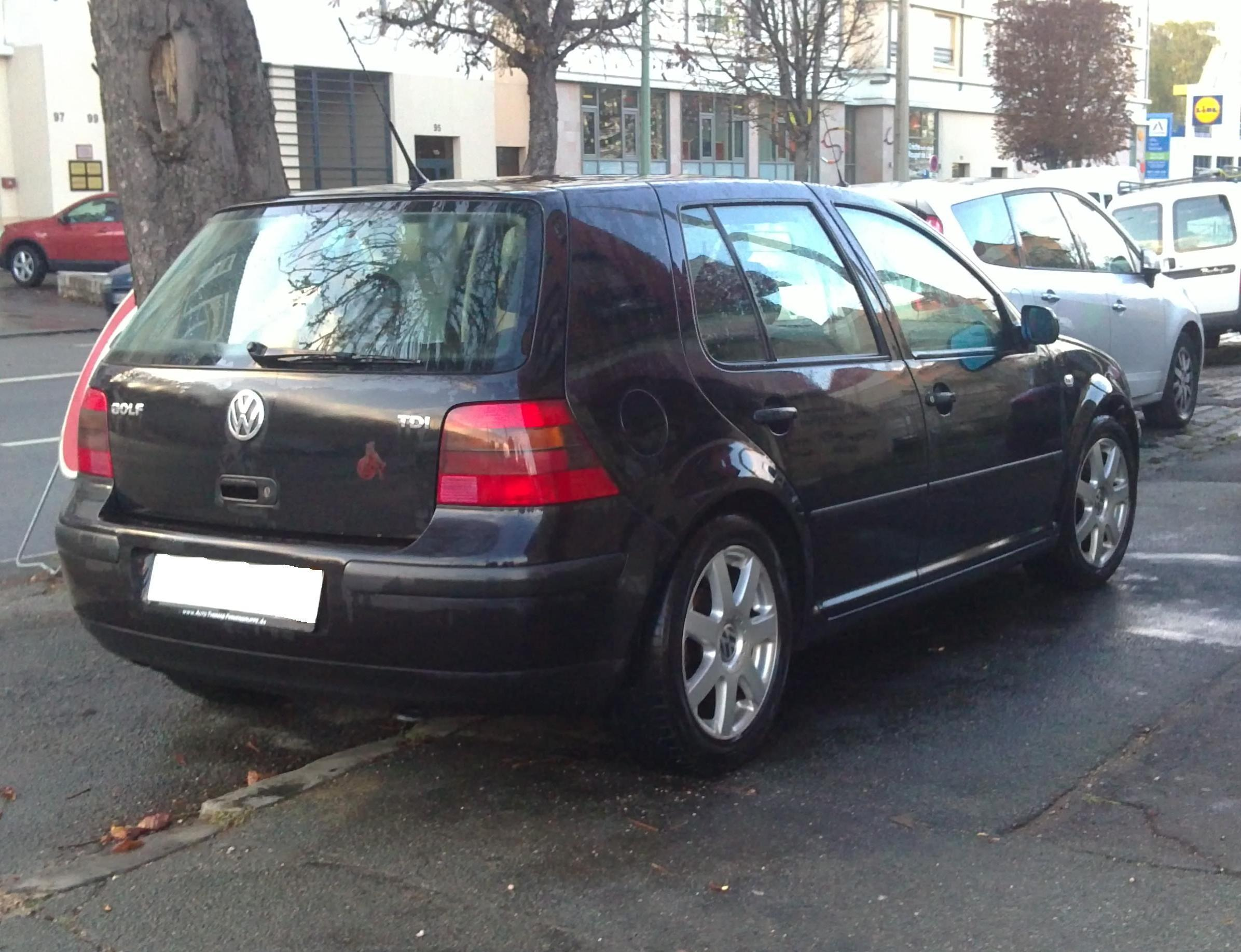 golf iv tdi 90 carat d u0026 39 alpatch   garage des golf iv tdi 90