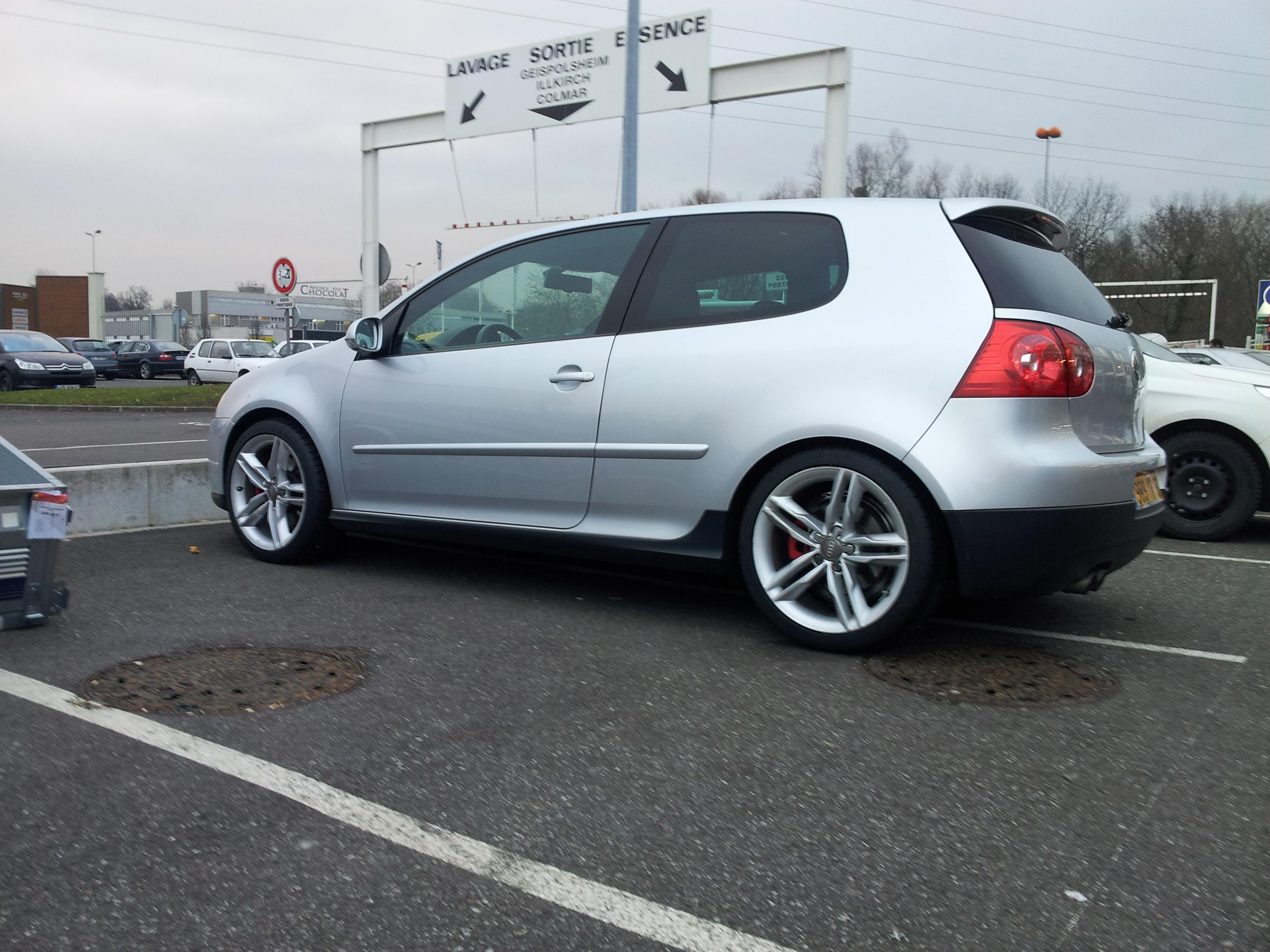 vw golf mk5 golf 5 gti autres v a g forum. Black Bedroom Furniture Sets. Home Design Ideas