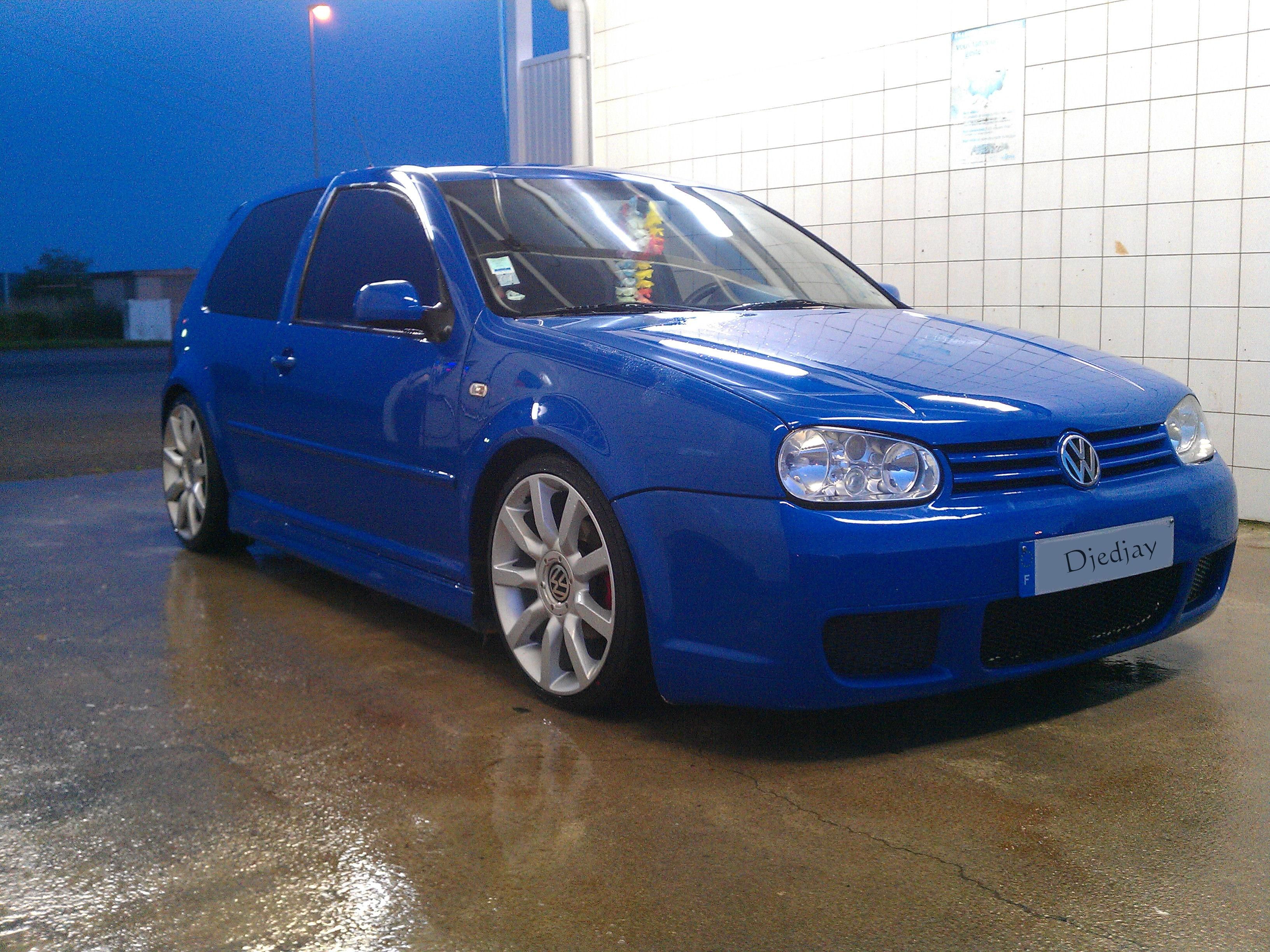 golf iv bleu nogaro retour stock garage des golf iv tdi 110 page 4 forum volkswagen. Black Bedroom Furniture Sets. Home Design Ideas
