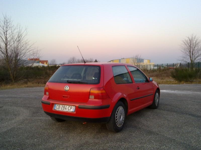 Golf iv tdi 90ch flash rot new 39 s page 2 turbo at home for Garage renault rots