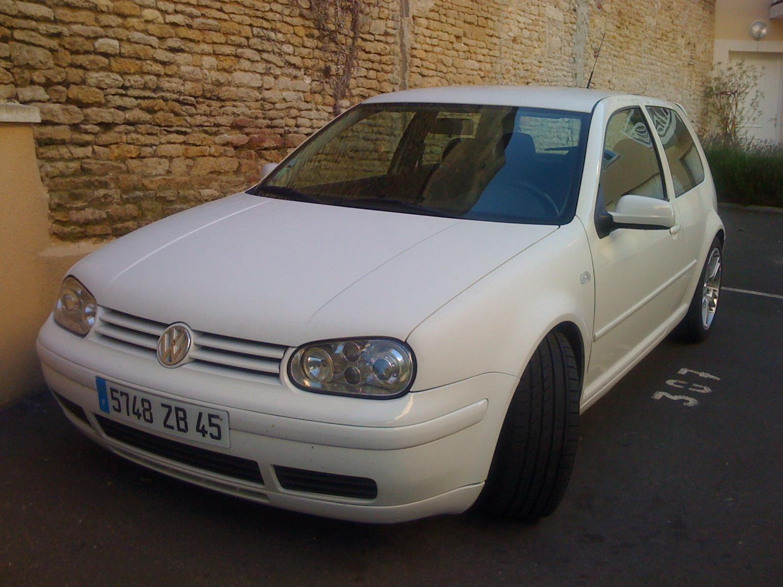 pr u00e9sentation de ma golf iv 1 9 tdi 110 cv pack confort