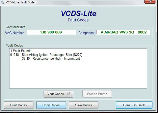 Voyant Airbag N95 R 233 Sistance Trop 233 Lev 233 E Probl 232 Mes