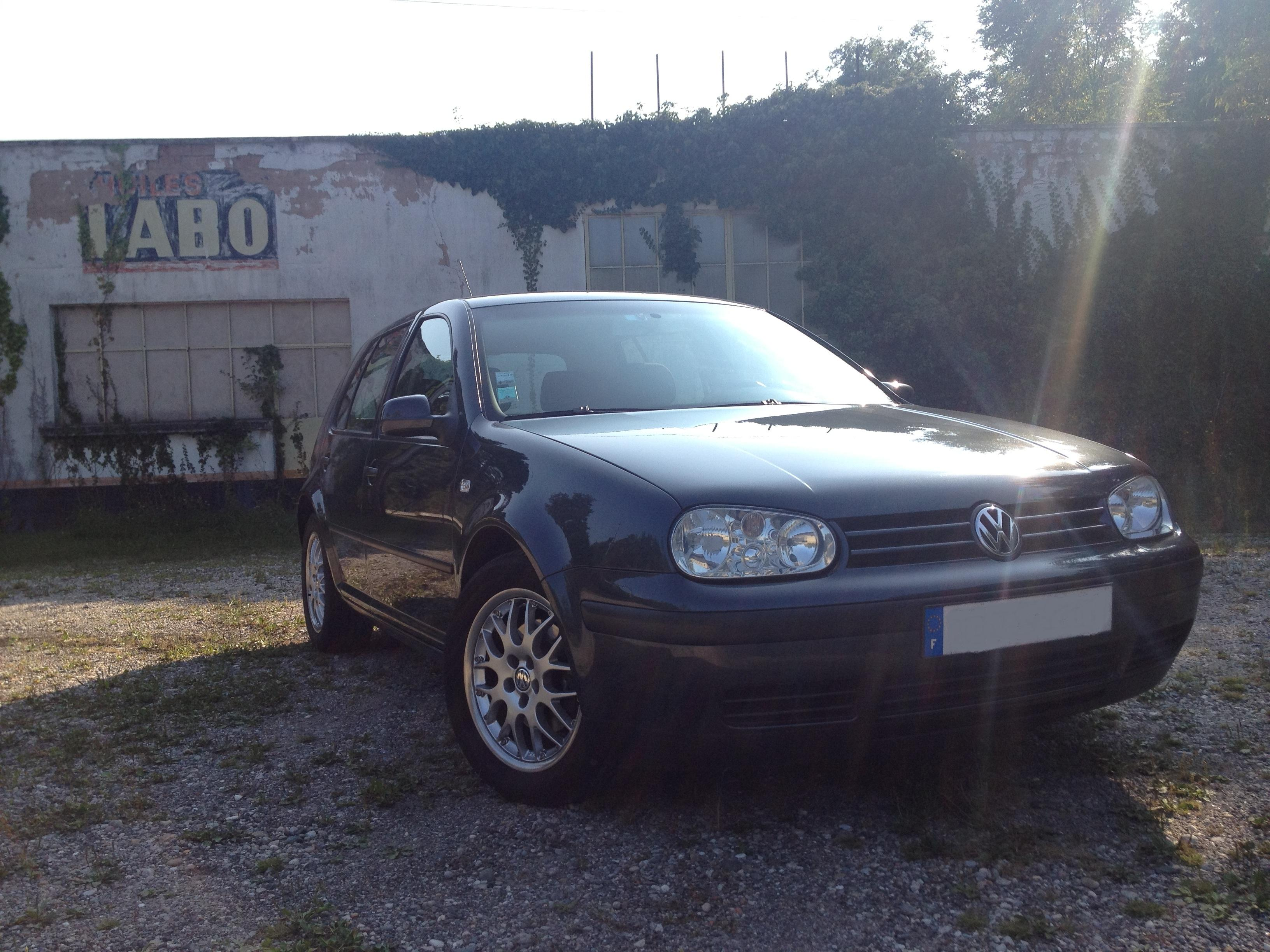 golf iv tdi 100 confort mily67   garage des golf iv tdi