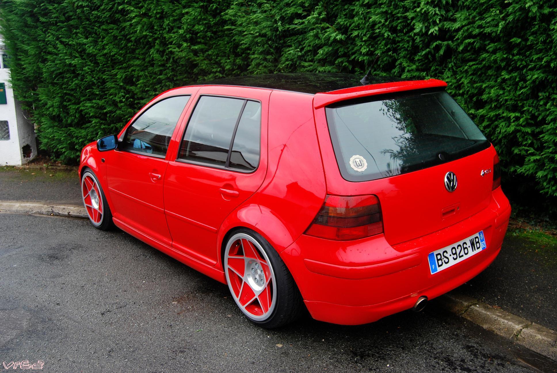 Mk4 gti by timax62 vendu garage des golf iv 1 8 1 8 for Garage volkswagen marennes 17
