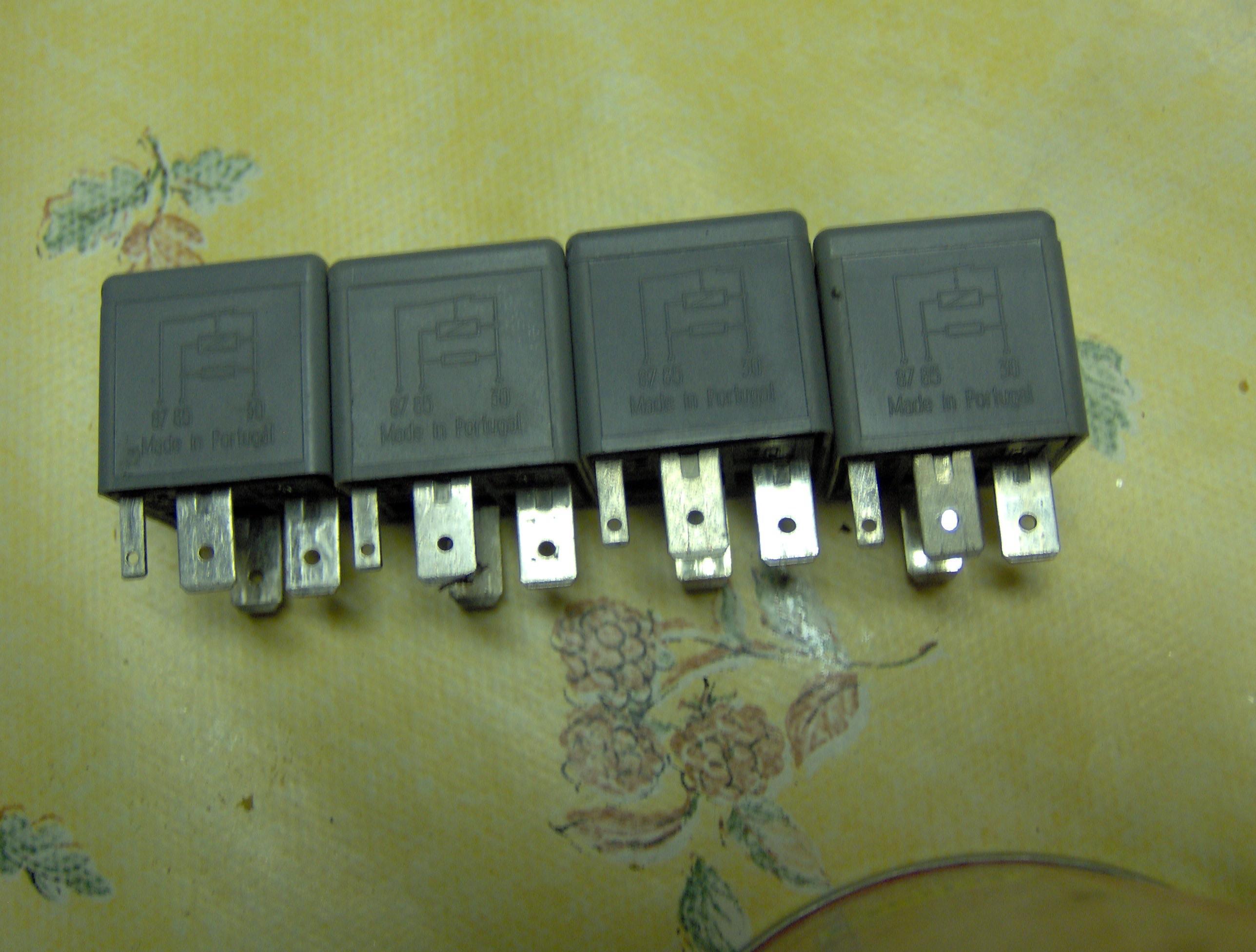 ne d marre plus apr s montage r gulateur probl mes electriques ou electroniques page 5. Black Bedroom Furniture Sets. Home Design Ideas