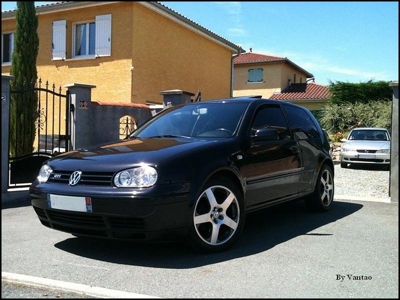 vw golf iv tdi 150 gti 2001 de vantao new photo garage des golf iv tdi 150 page 2. Black Bedroom Furniture Sets. Home Design Ideas
