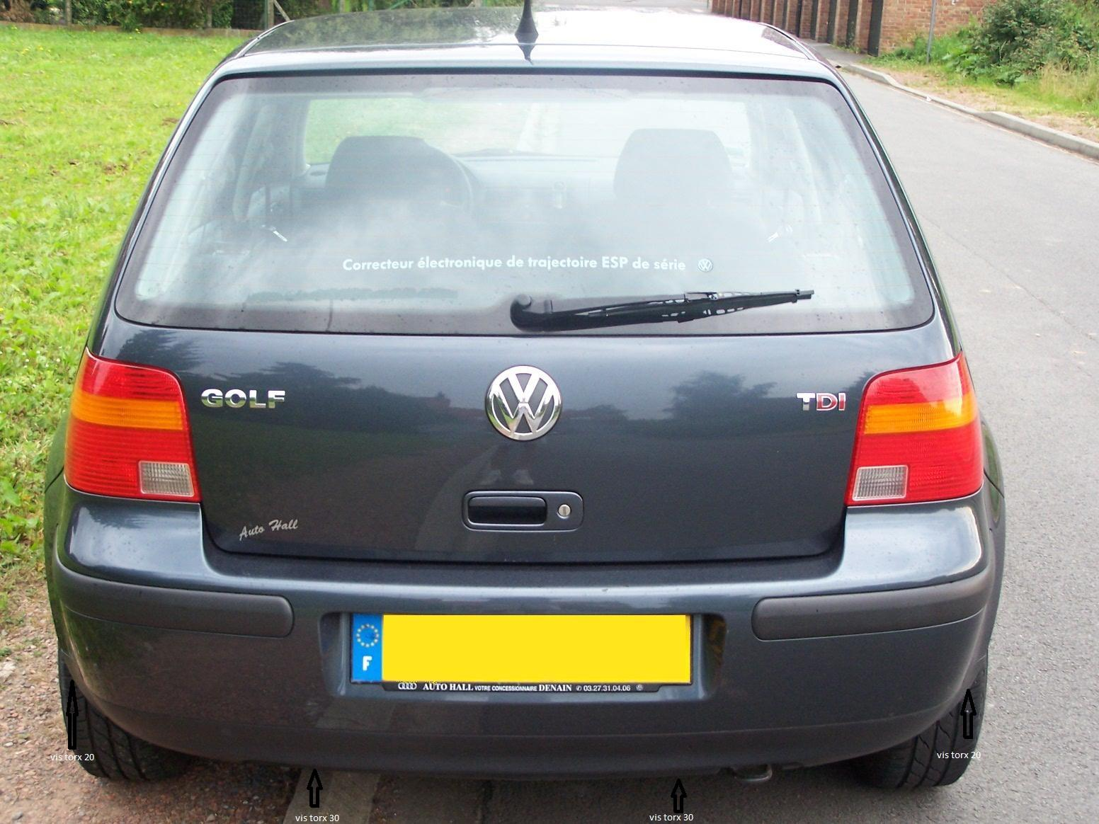 golf 4 tdi gti 115ch a son achat garage des golf iv tdi 115 page 4 forum volkswagen golf iv. Black Bedroom Furniture Sets. Home Design Ideas